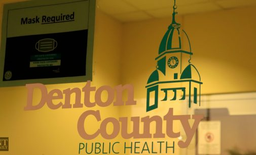 Denton County sees decrease in COVID-19 cases, vaccine distribution