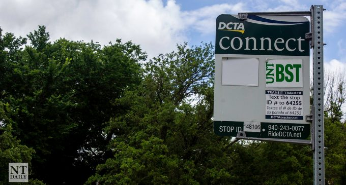 Majority of city council expresses concerns over proposed DCTA 'GoZone'