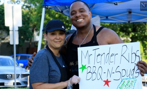 Denton community celebrates Juneteenth at annual event