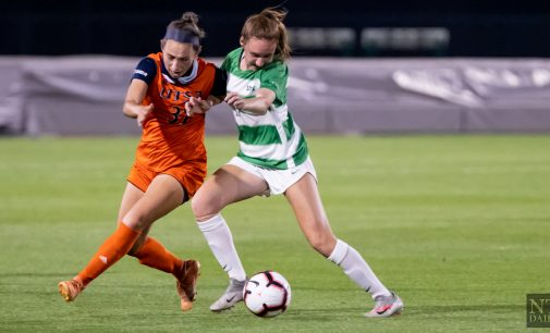 Madi Starrett's instant impact on the soccer team