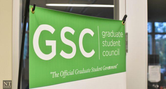 GSC hosts 'Mentorship Mondays' series to promote post-grad success