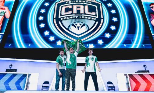 UNT Rocket League team advances to the Level Next National Championships