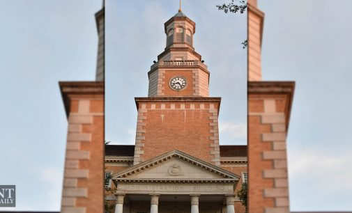 Board of Regents approves new sexual misconduct policy