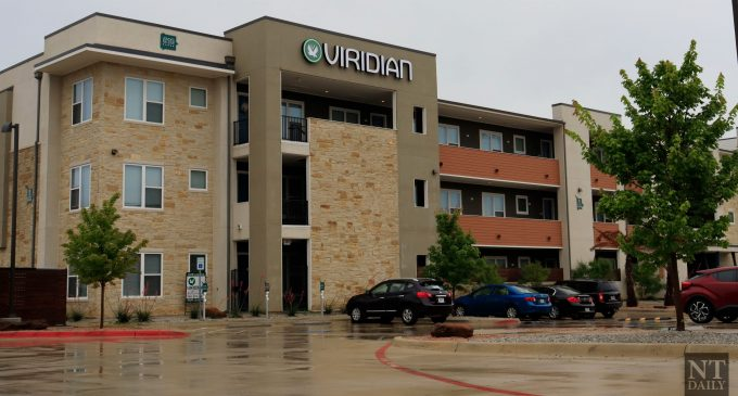 Student reports health violations, stolen property at Viridian apartment complex