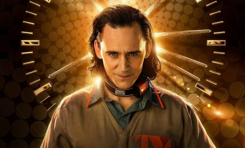 'Loki' season premiere sets the tone for another wild Marvel ride