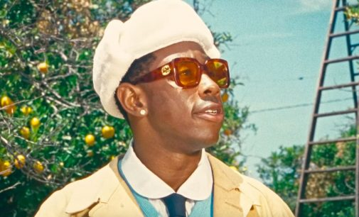 Tyler, the Creator delivers again on 'Call Me If You Get Lost' album