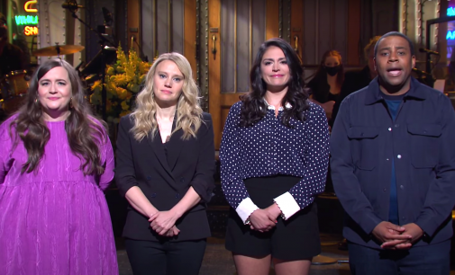 COLUMN: What's next for the cast of 'Saturday Night Live'?