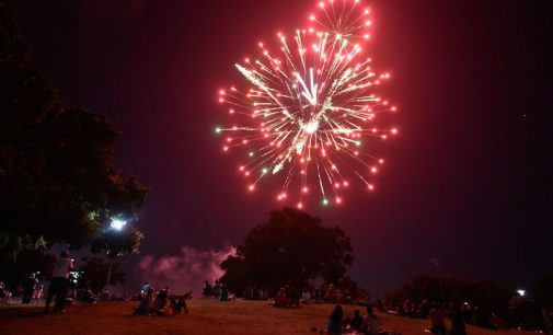 Nine ways to spend the Fourth of July