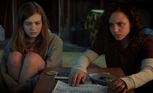 'Fear Street Part 1: 1994' sets up the next spooktacular horror trilogy