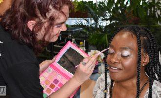 Giveback Market raises money for Denton survivors