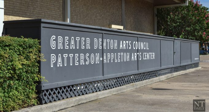 UNT professor receives microgrant from Greater Denton Arts Council