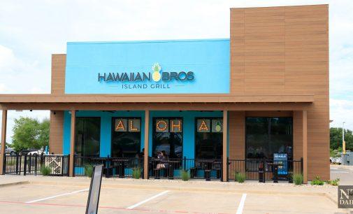 Restaurant review: Hawaiian Bros brings island feel to Denton