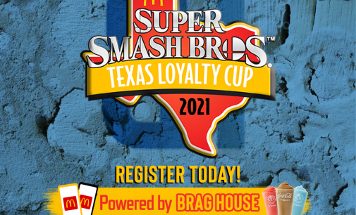 Brag House hosts Texas Loyalty Cup to create more esports opportunities