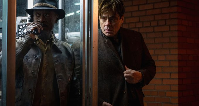'No Sudden Move' is another solid caper from a heist master