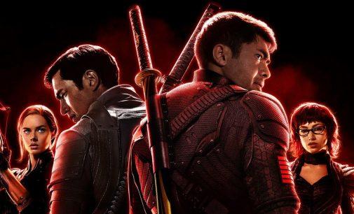 'Snake Eyes' rolls the dice on revamping the G.I. Joe franchise