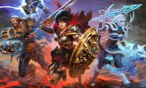 SMITE joins UNT esports scene with formation of new club