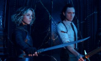 'Loki' positively turns the Marvel Cinematic Universe on its head