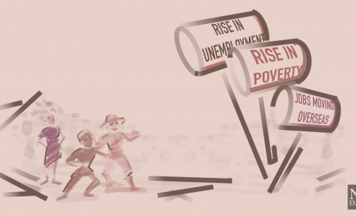 The $15 minimum wage benefits the wrong people
