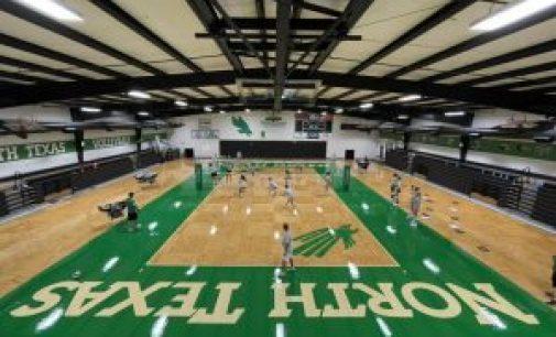 Recap: Mean Green Volleyball Defeats South Dakota State