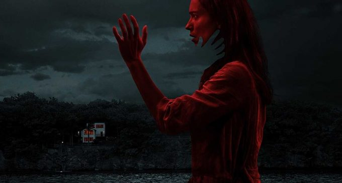 'The Night House' horrifically melts the mind of anyone willing to watch