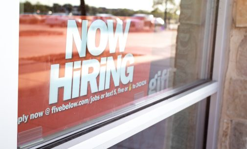Continued labor shortage hits Denton both on and off campus as customers crowd businesses