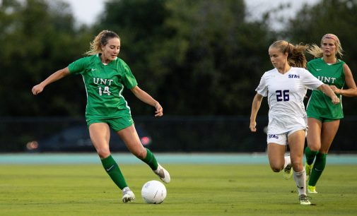 Soccer looks to rely on chemistry as Conference USA opener looms