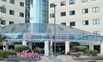 Texas fights back against rising COVID-19 numbers in hospitals