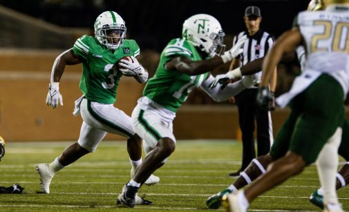 RECAP: Football blown out 40-6 by UAB to start Conference USA play