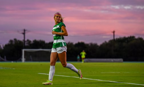 ICYMI: Soccer ties in double-overtime at home