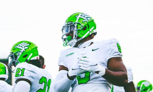 PREVIEW: Football returns home to take on UAB in conference opener