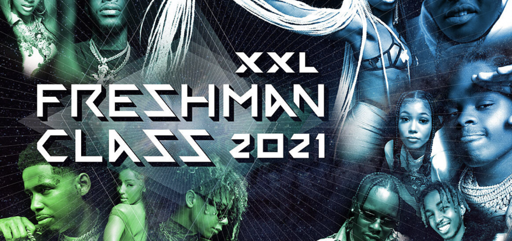 2021 XXL Freshman Cyphers bring another year of solid rap music