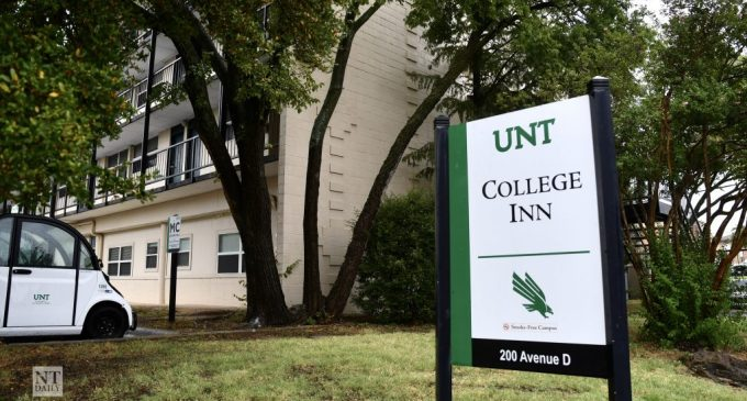 College Inn set to be demolished next year, no current plans for new housing