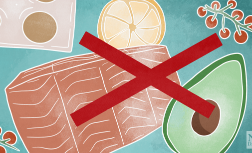 Why fad diets are a bad idea