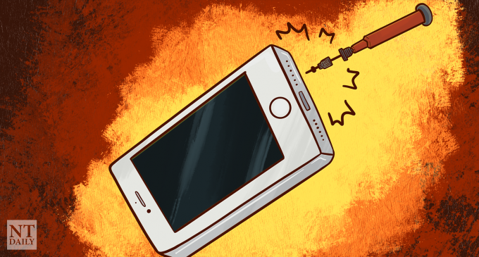 The right to repair is crucial for consumers