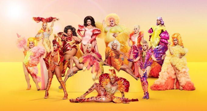 'RuPaul's Drag Race All Stars 6' lands first hall of fame spot for transgender contestant