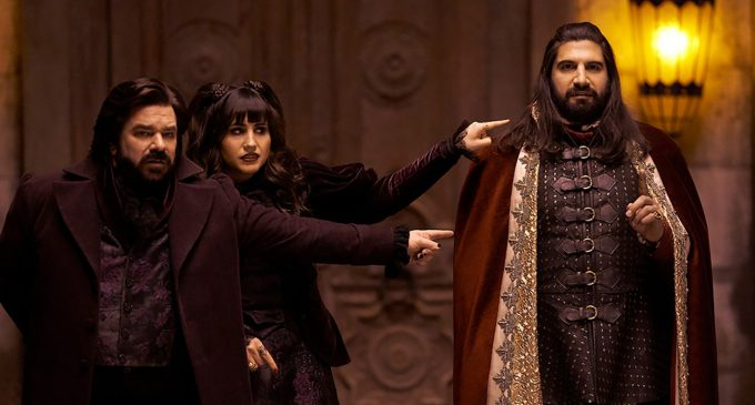 'What We Do in the Shadows' season three premiere extends the greatest show ever made