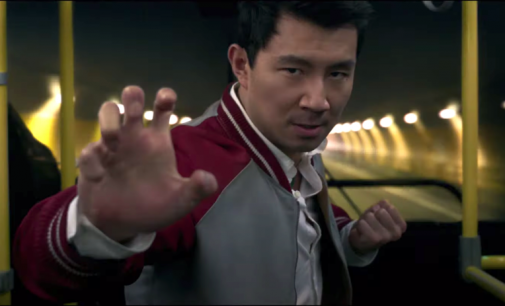 'Shang-Chi and the Legend of the Ten Rings' sets a new standard in the MCU