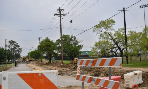 Denton mayor announces plan to keep citizens informed about construction projects' status