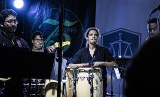 Denton Arts & Jazz Fest shines again in 41st year