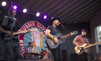 Denton Folk Festival showcases diverse styles of music