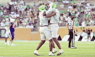 Football brothers show bond on and off the field