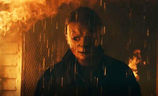 'Halloween Kills' is the ultimate slasher film