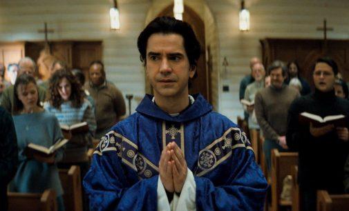 Netflix's 'Midnight Mass' shocks with a stellar jolt of religious horror