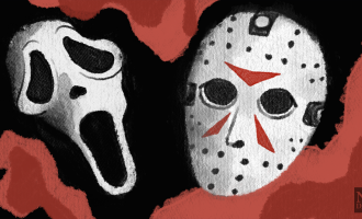 Ranking the top five horror franchises of all time