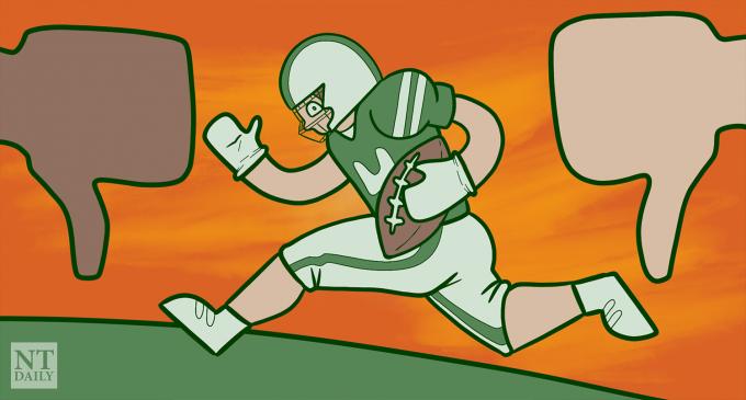 COLUMN: The steep drop-off of the football team